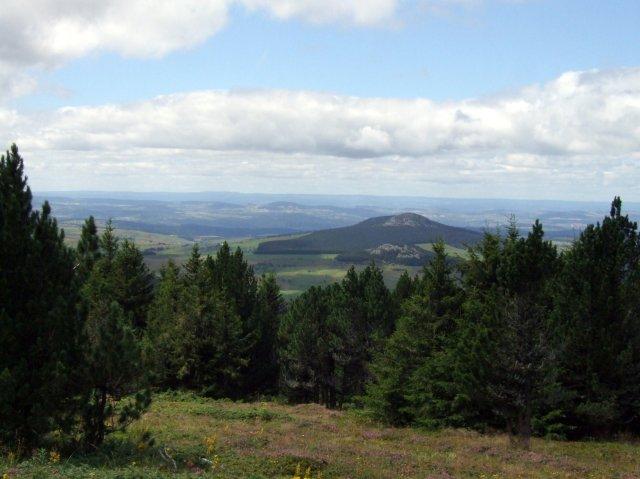 Mont Mezenc path