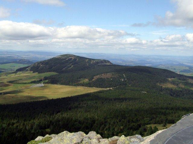 Mont Mezenc Summit
