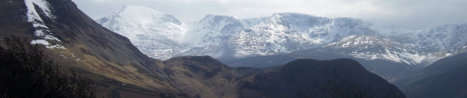Ennerdale and Pillar