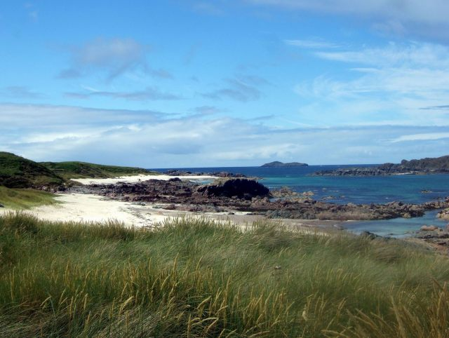 North Iona beach