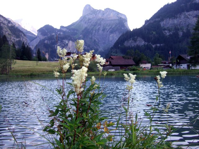 In the Kandertal