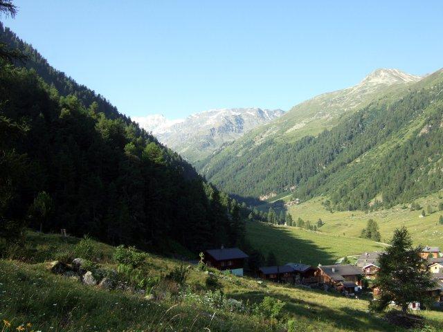 Turtmanntal