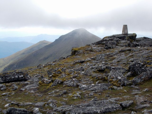 stobinian from ben more