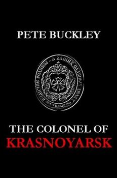 The Colonel of Krasnoyarsk e-book cover