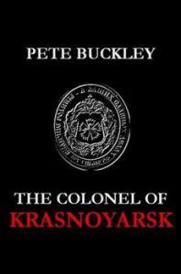 The Colonel of Krasnoyarsk e-book cover