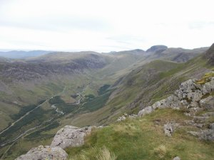 walks from wasdale