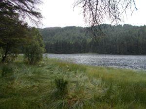 Lochan Lairig Cheile Glen Ogle Trail