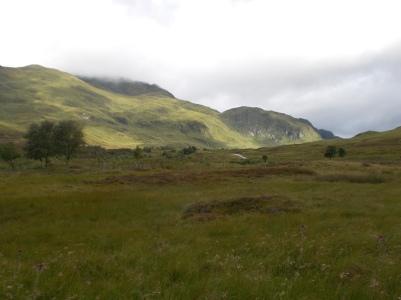 Meall nan Tarmachan