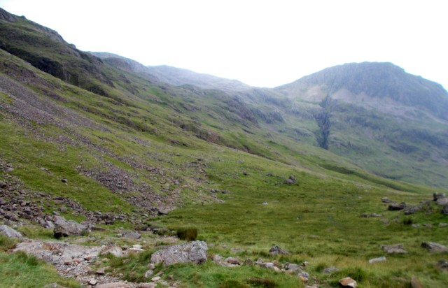 scafell pike corridor route